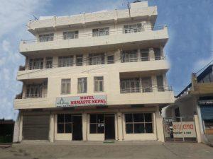Hotel Namaste Nepal